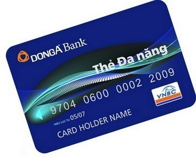 the atm dongabank
