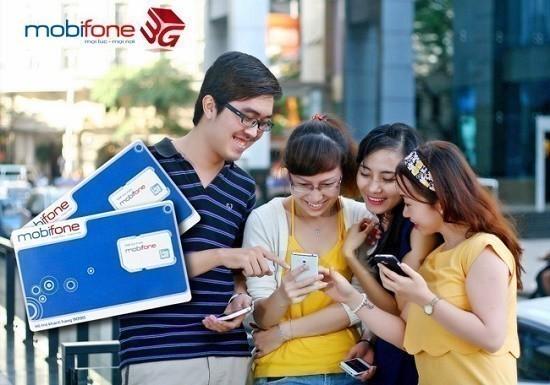 Chi tiết sim 3G Mobifone ưu đãi 512MB dung lượng data 1 tháng